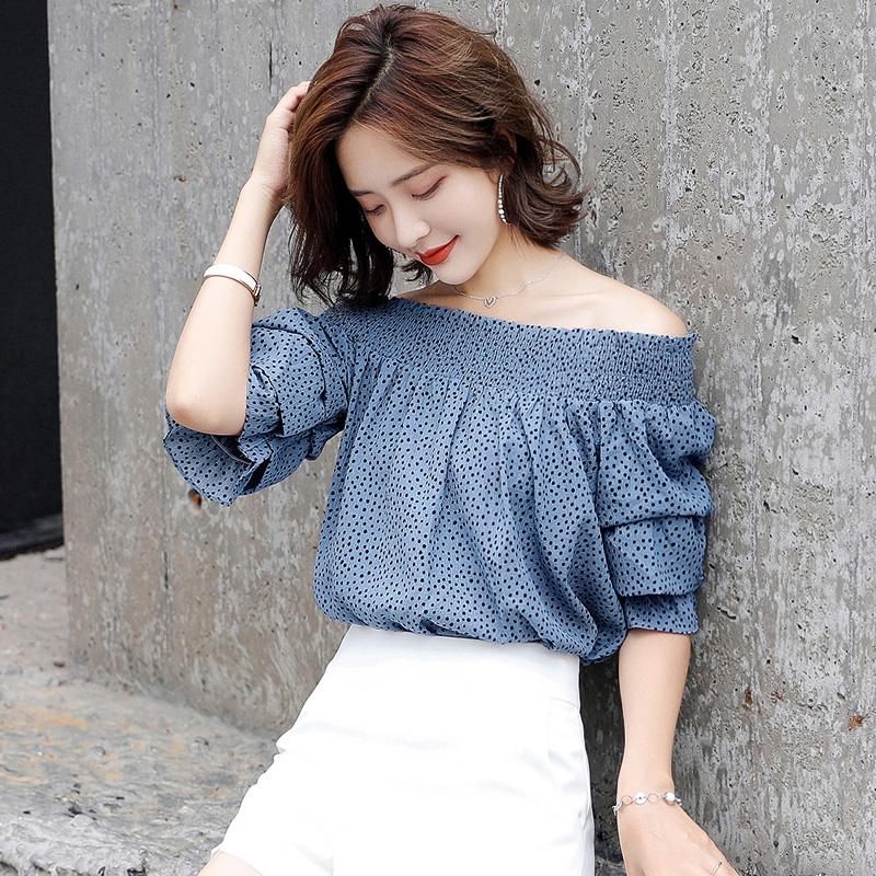 JY21927#เสื้อเชิ้ตแบบสวยๆ