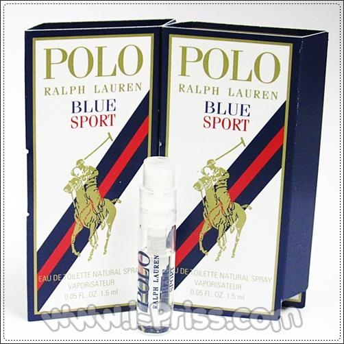 Ralph Lauren Polo Blue Sport