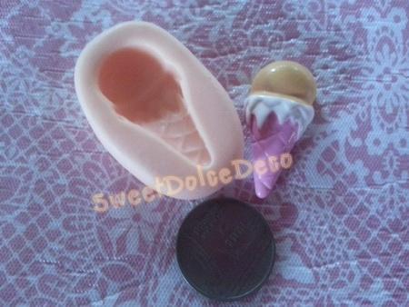 แม่พิม Lollipop Ice Cream