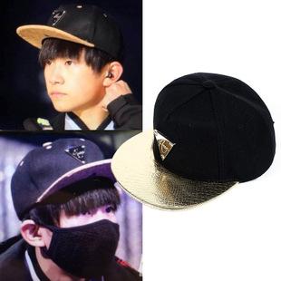 หมวก TFboys hater PYM085]