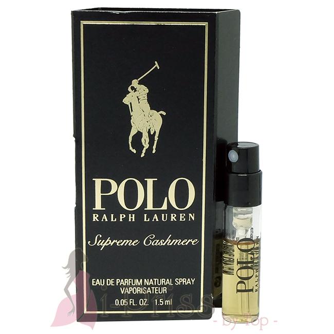 Ralph Lauren Polo Supreme Cashmere (EAU DE PARFUM)