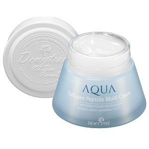 Dewytree Aqua Collagen peptide multi cream