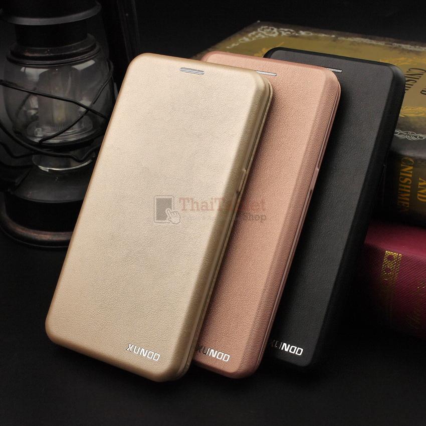 XUNDD Lether Case Huawei P10 รุ่น SAINA Series