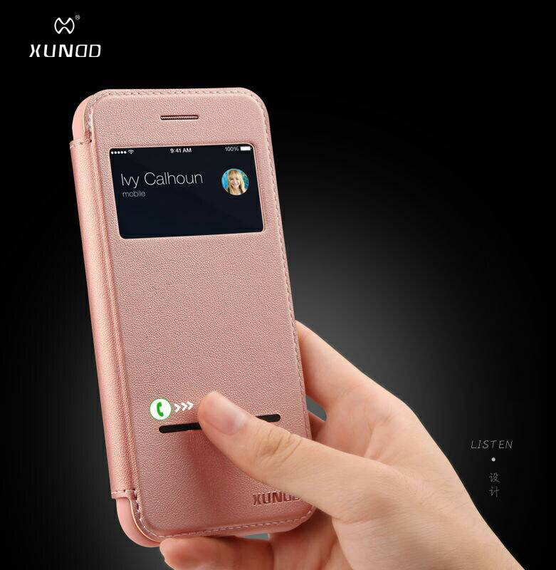 XUNDD Better Series Case For iPhone 7