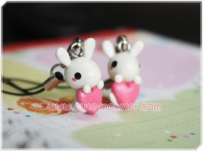 Heart&rabbit