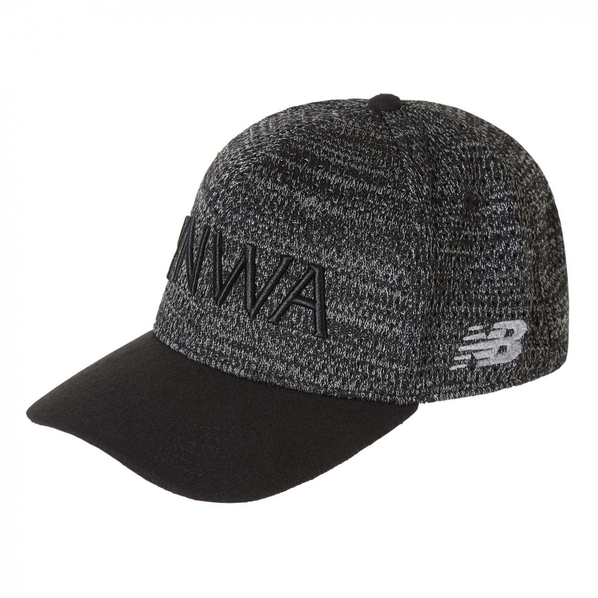 หมวกลิเวอร์พูล LFC x New Balance YNWA Cap 2018/19 ของแท้
