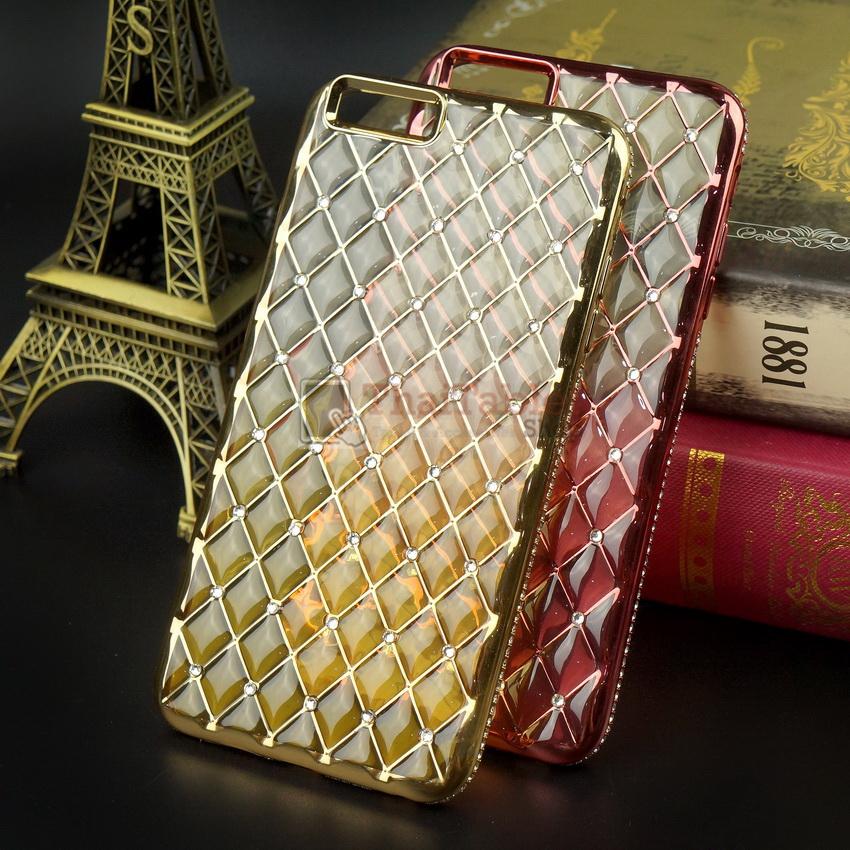 - Diamon Case For iPhone 6 Plus / 6S Plus 5.5 นิ้ว