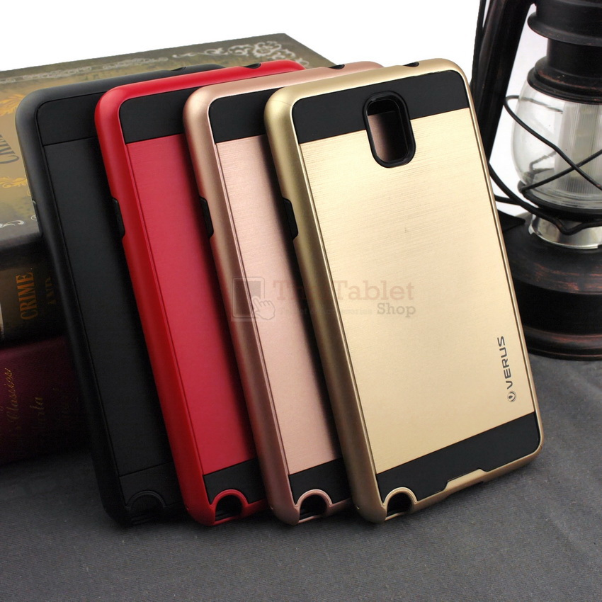 VERUS เคส Samsung Galaxy Note 3