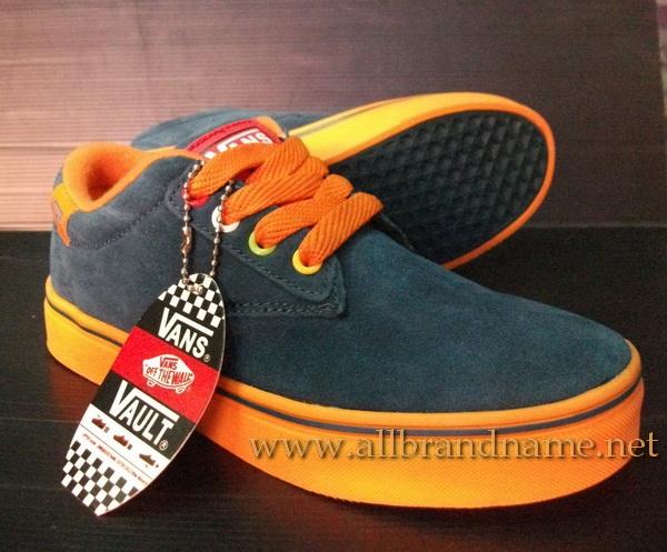 รองเท้าผ้าใบแวน Vans shoes