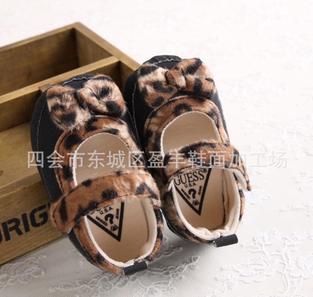 (Sale - size 2) รองเท้าอ GUESS