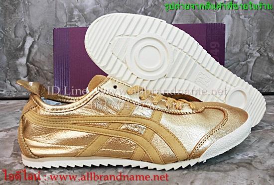รองเท้าโอนิซึกะ Onitsuka Tiger Nippon made ไซส์ 37-45 New!