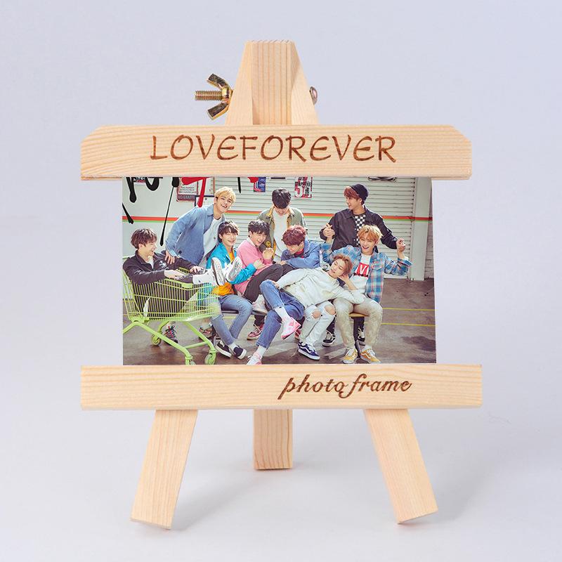 กรอบรูปไม้ - Stray Kids
