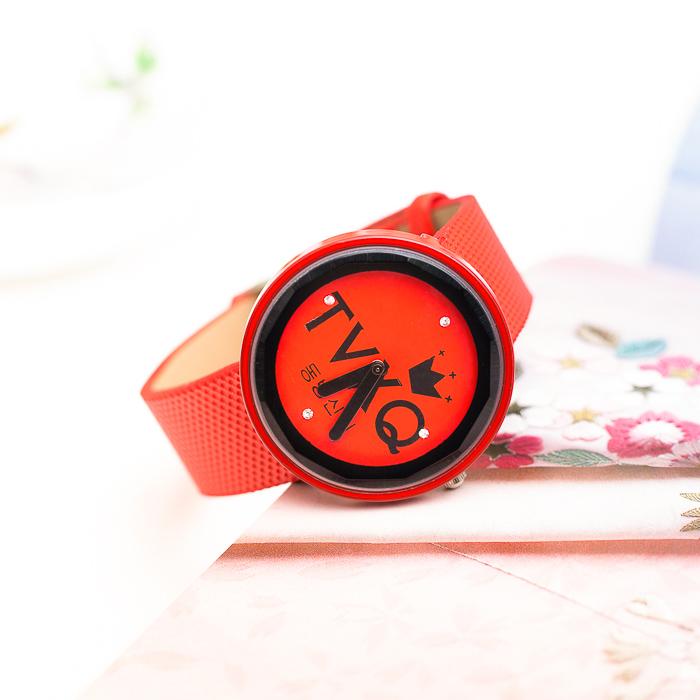 นาฬิกาข้อมือศิลปิน TVXQ