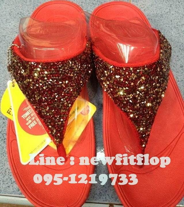 รองเท้า Fitflop Rock Chic No.F0933