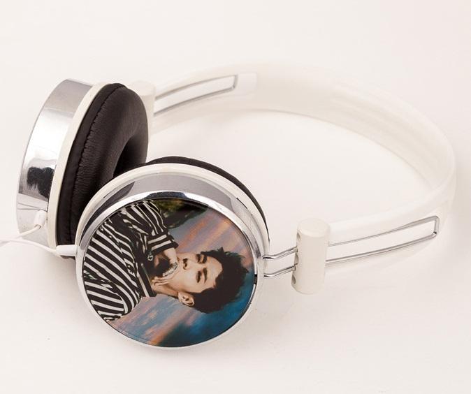 หูฟังครอบ - Kikwang B2ST
