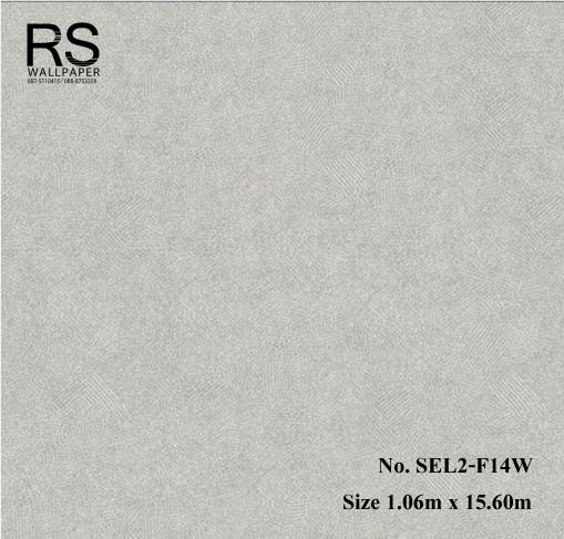 วอลเปเปอร์ลายปูนเปลือย SEL2-F14W