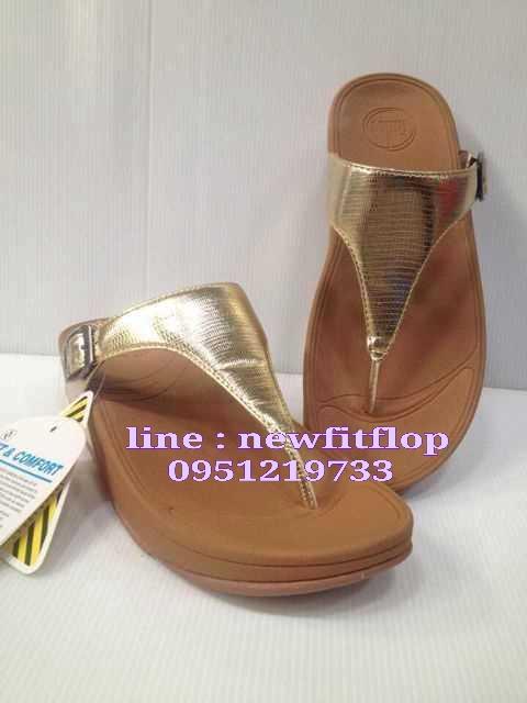 รองเท้า Fitflop skinny No.F0952