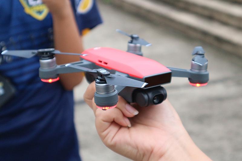 DJI SPARK Drone (COMBO)