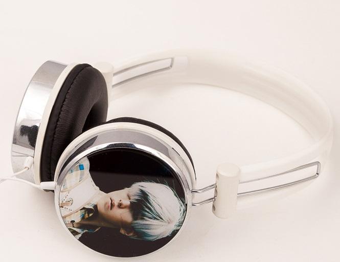 หูฟังครอบ - Sungmin SJ