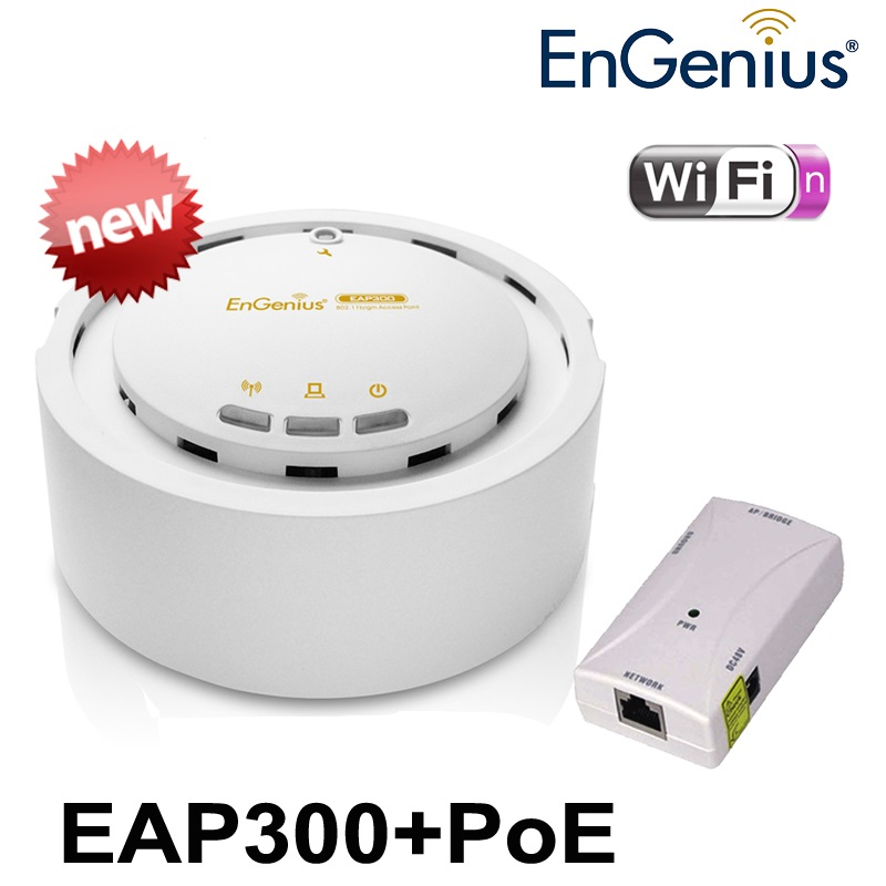 EnGenius EAP300+EPE4818