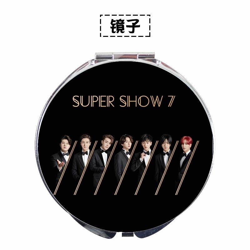 กระจกพกพา SJ - Super Show 7
