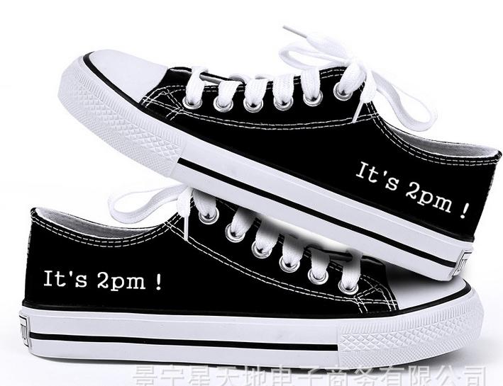 รองเท้าผ้าใบ It's 2PM