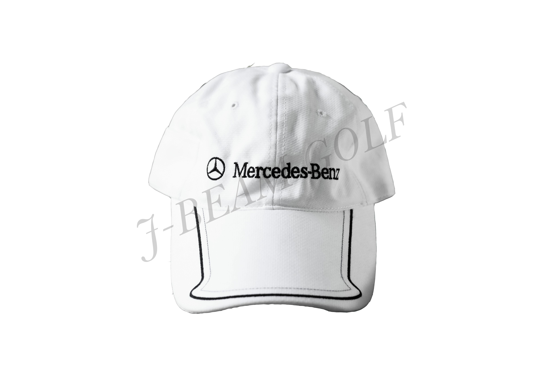 Mercedes benz cap for Mercedes benz golf bag