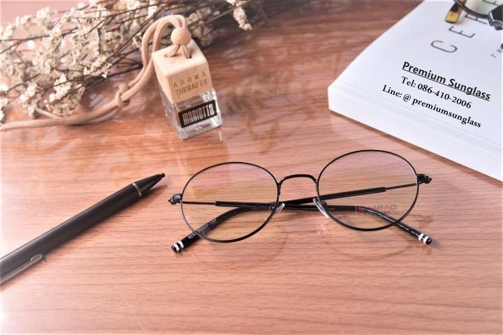 กรอบแว่น/กรอบแว่นสายตา All Round Black