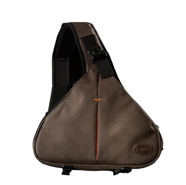 กระเป๋ากล้องDSLRทรงสามเหลี่ยม Lietu คุณภาพดีมากราคาถูก