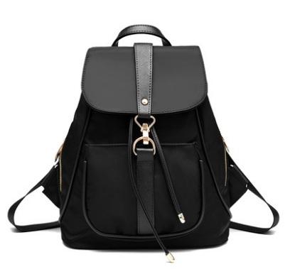 พรีออเดอร์!!! fashion กระเป๋าเป้ สไตล์เกาหลี รุ่น NJ49