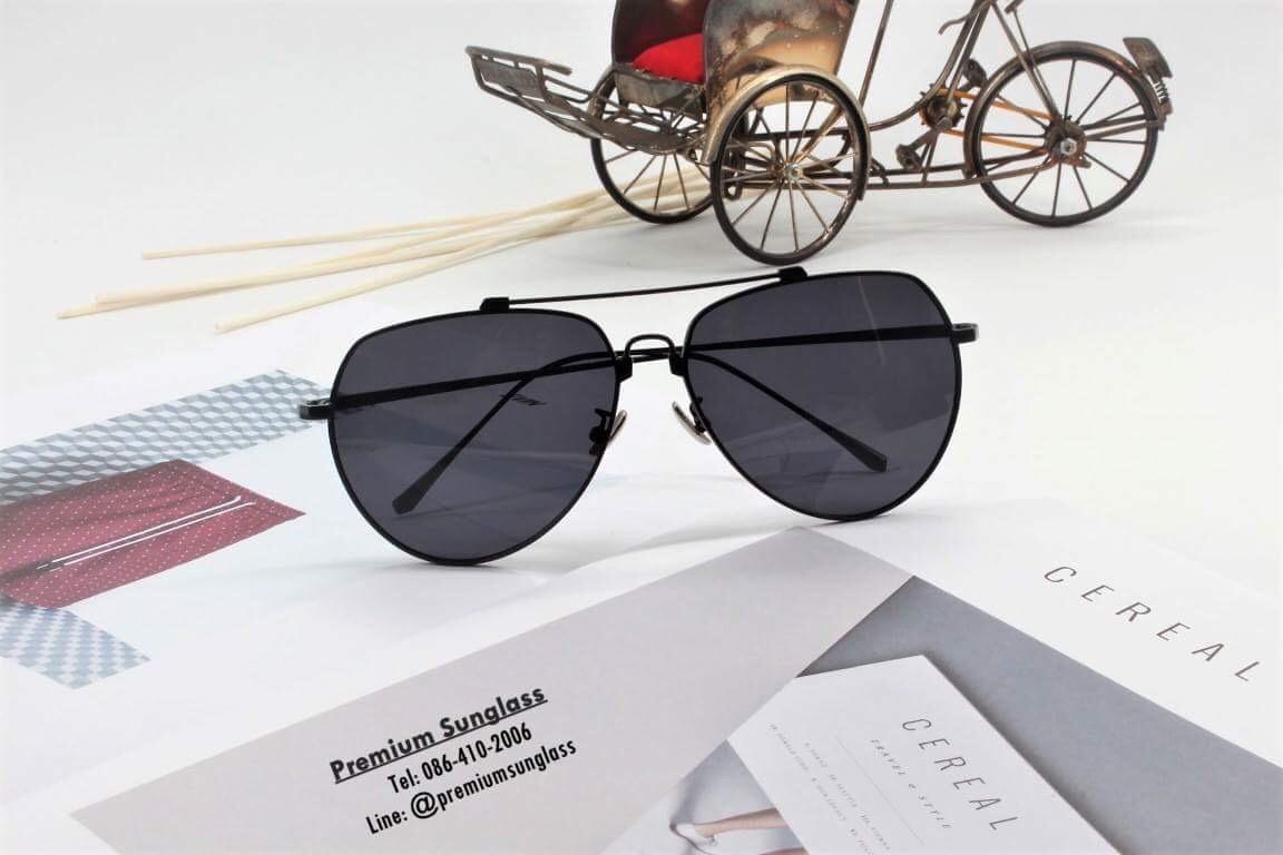 แว่นกันแดด/แว่นแฟชั่น SAV022
