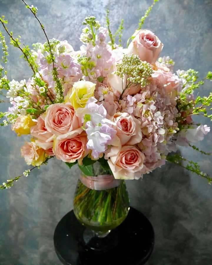 แจกันดอกไม้19