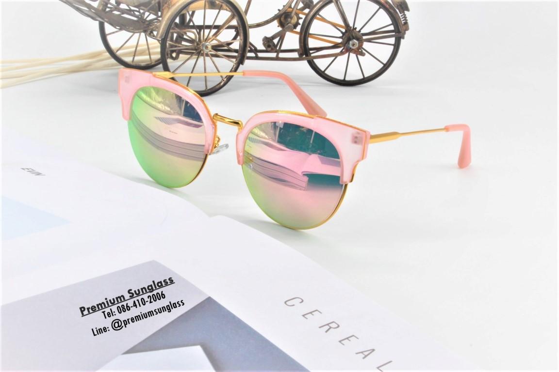 แว่นกันแดด/แว่นตาแฟชั่น SRD091