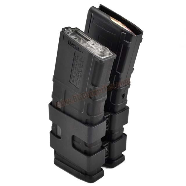 PMAGไฟฟ้า M4 (ปั่นลานไฟฟ้า-600 นัด)
