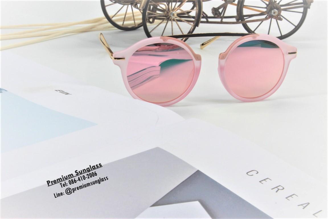แว่นกันแดด/แว่นตาแฟชั่น SBL028