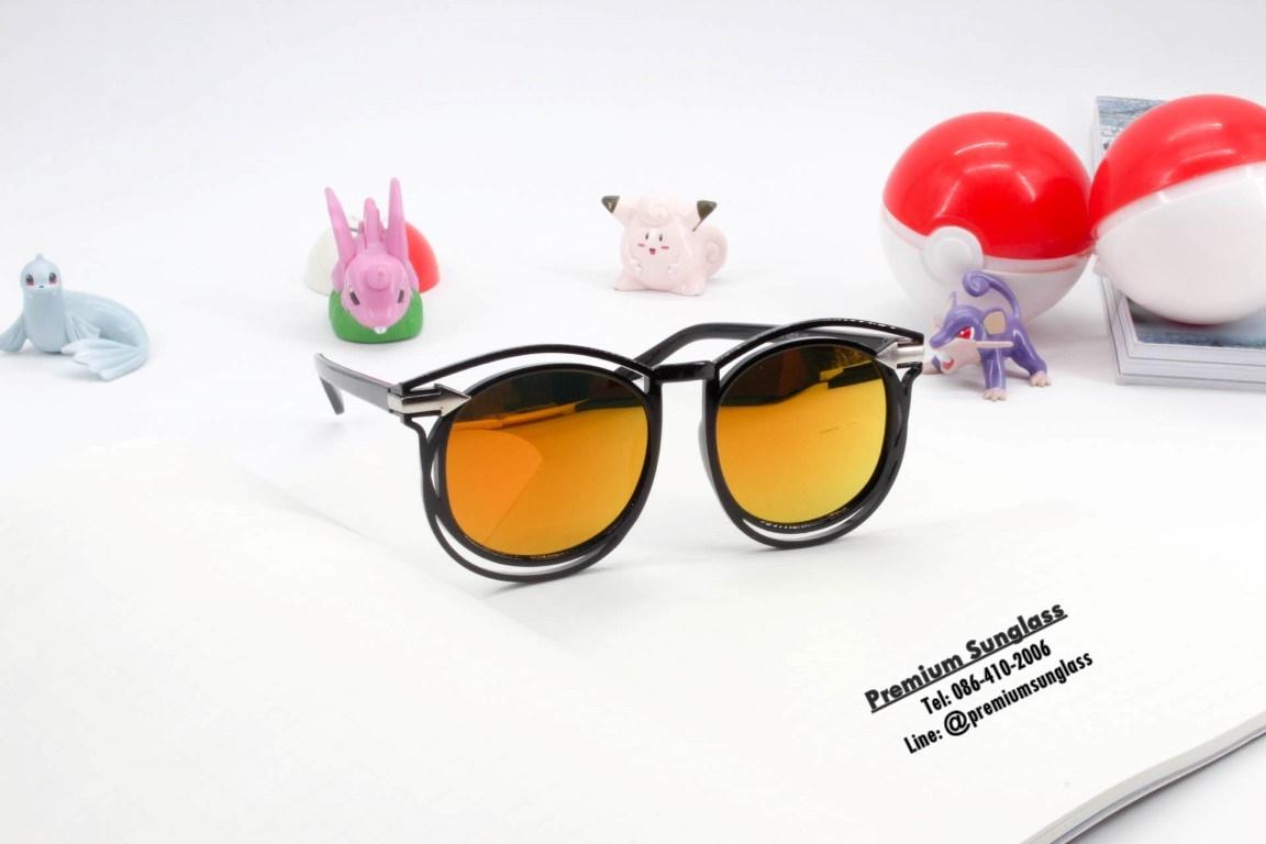 แว่นกันแดด/แว่นแฟชั่น SSQ038