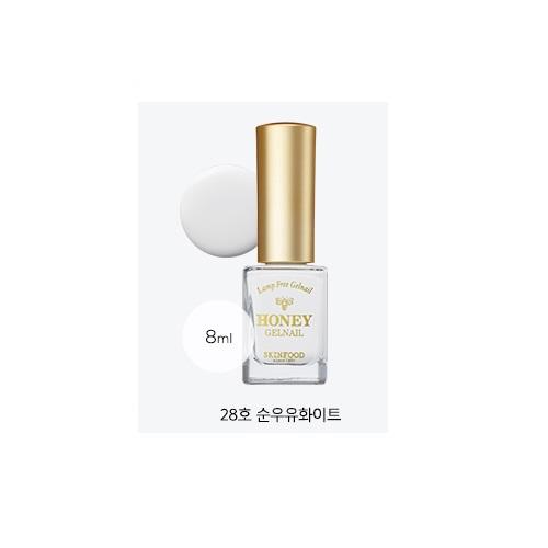 Skinfood Honey Gel Nail #28