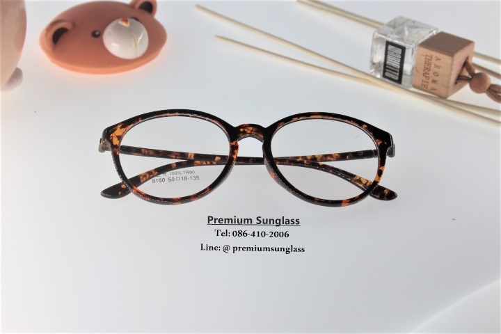 กรอบแว่นสายตา/แว่นกรองแสง EK006