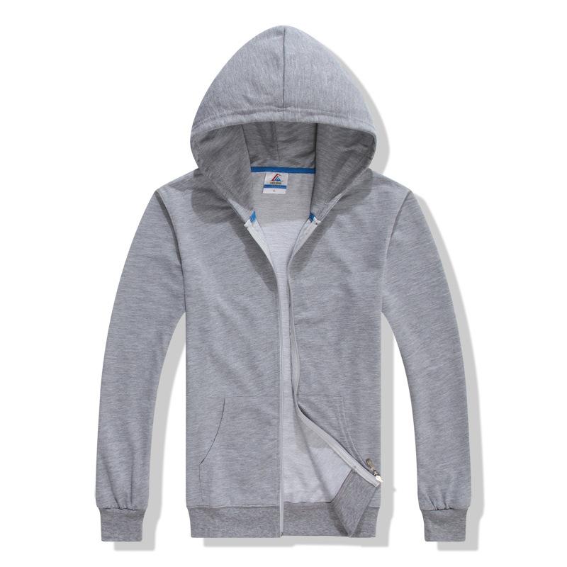 fashion เสื้อแจ็คเก็ตกันหนาว มีฮู้ด (รอสินค้า15-20วัน)