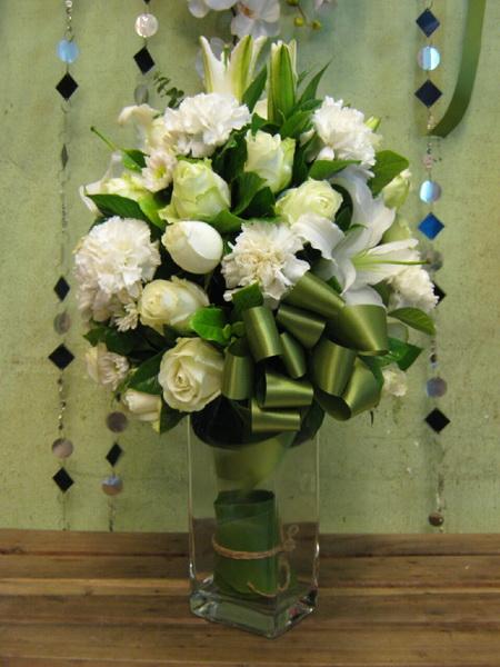 แจกันดอกไม้ 24