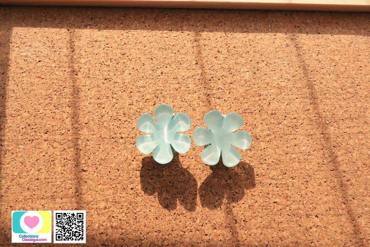 ต่างหูหนีบ Clip on Earrings CE79022