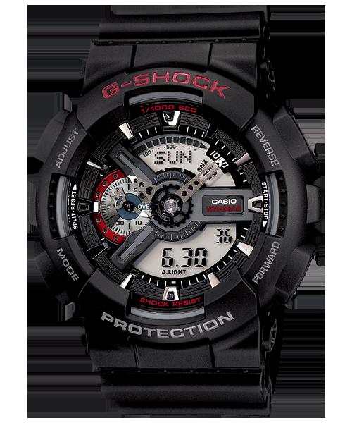 GShock G-Shockของแท้ ประกันศูนย์ GA-110-1A