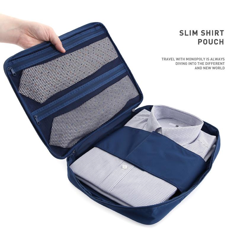 TB16 Shirt Pouch - กระเป๋าใส่เสื้อเชิ้ต