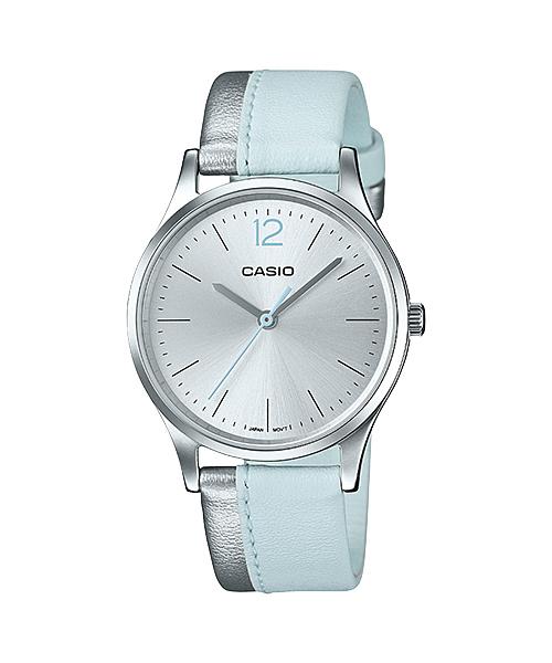 นาฬิกา Casio ของแท้ รุ่น LTP-E133L-2B1