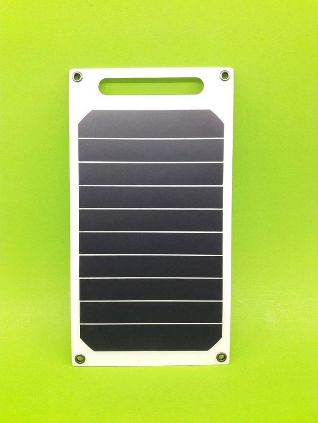 Solar Flexible 5V 1200mah