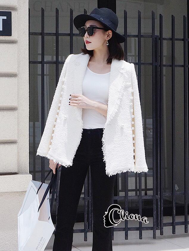 CoCo Luxury Jacket