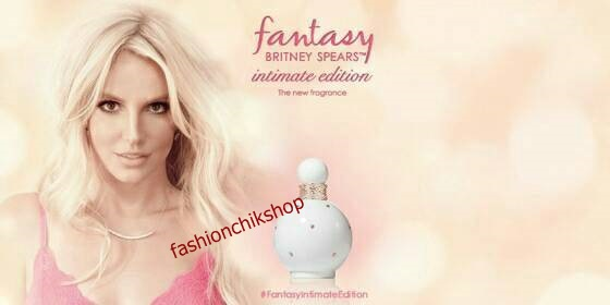 พร้อมส่ง Britney Spears Fantasy Intimate Edition EDP 100 ml.
