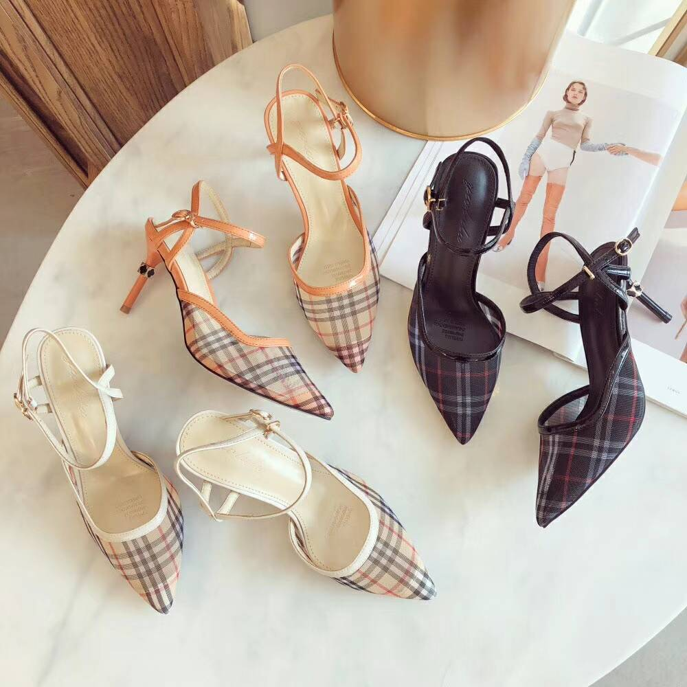 Burberry BRAND รองเท้า