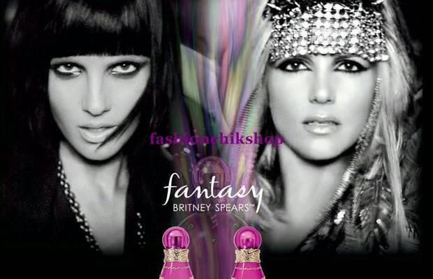 พร้อมส่ง Britney Spears The Naughty Remix