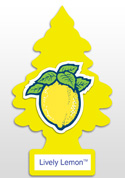กลิ่น Lively Lemon กลิ่นเลมอน ทำให้ความรู้สึกของคุณสนุกสนานและสดชื่นด้วยกลิ่นเลมอน
